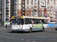 Санкт-Петербург. ЛиАЗ-5256 в188рс
