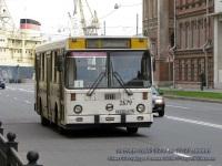 Санкт-Петербург. ЛиАЗ-5256.25 в220те
