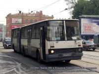 Санкт-Петербург. Ikarus 280 в281ем