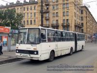 Санкт-Петербург. Ikarus 280.33 в292ем