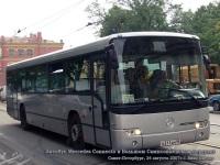Санкт-Петербург. Mercedes O345 Conecto U в311км