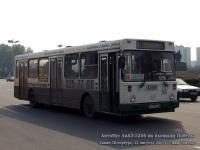 Санкт-Петербург. ЛиАЗ-5256 в319ту