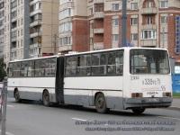 Санкт-Петербург. Ikarus 280.33O в339рс