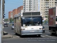 Санкт-Петербург. МАЗ-105 в364те