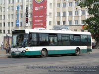 Санкт-Петербург. Scania OmniLink в746вм