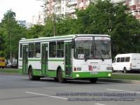 Санкт-Петербург. ЛиАЗ-5256 в842ер