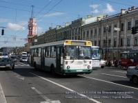 Санкт-Петербург. ЛиАЗ-5256 в844рх