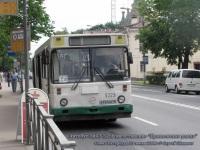 Санкт-Петербург. ЛиАЗ-5256.00 в933нм