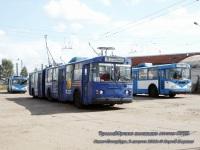 Санкт-Петербург. ЗиУ-6205 №5110