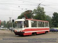 Санкт-Петербург. 71-134К (ЛМ-99К) №0410