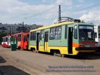 Санкт-Петербург. 71-134К (ЛМ-99К) №0418