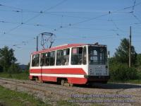 Санкт-Петербург. 71-134К (ЛМ-99К) №0419