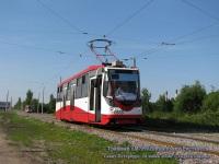 Санкт-Петербург. 71-134А (ЛМ-99АВН) №0513