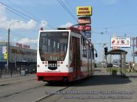 Санкт-Петербург. 71-134А (ЛМ-99АВН) №0523