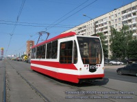 Санкт-Петербург. 71-134А (ЛМ-99АВН) №0529