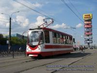 Санкт-Петербург. 71-134А (ЛМ-99АВН) №0530