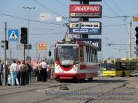 Санкт-Петербург. 71-134А (ЛМ-99АВН) №0533