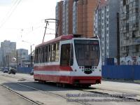 Санкт-Петербург. 71-134А (ЛМ-99АВН) №0534