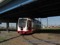 Санкт-Петербург. 71-134А (ЛМ-99АВН) №0540