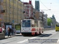Санкт-Петербург. ЛВС-86К №1030