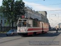 Санкт-Петербург. ЛВС-86К №1052