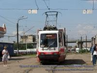 Санкт-Петербург. 71-134К (ЛМ-99К) №1305