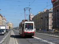 Санкт-Петербург. 71-134А (ЛМ-99АВ) №1314