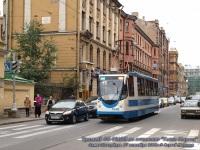 Санкт-Петербург. 71-134А (ЛМ-99АВН) №1346