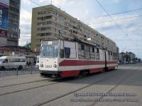 Санкт-Петербург. ЛВС-86К №3003