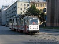 Санкт-Петербург. ЛВС-86К №3030