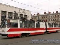 Санкт-Петербург. ЛВС-86К №3416