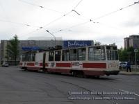 Санкт-Петербург. ЛВС-86К №3468