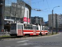 Санкт-Петербург. ЛВС-86К №5073