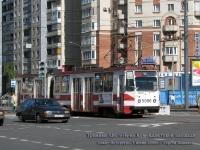 Санкт-Петербург. ЛВС-97К №5086
