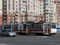 Санкт-Петербург. ЛВС-86К №5109