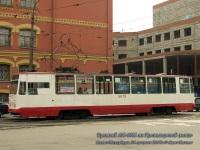 Санкт-Петербург. ЛМ-68М №5675