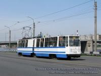 Санкт-Петербург. ЛВС-86К №7022