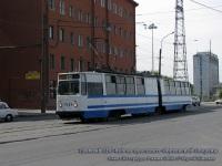 Санкт-Петербург. ЛВС-86К №7024