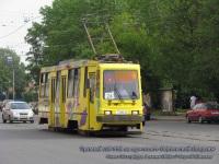 Санкт-Петербург. 71-134К (ЛМ-99К) №7203