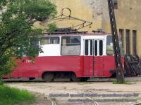 Санкт-Петербург. ЛМ-68М №7801