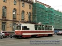 Санкт-Петербург. ЛМ-68М №8564