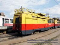 Санкт-Петербург. 71-605 (КТМ-5) №В-2-Д