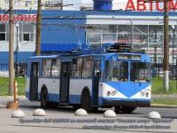 Санкт-Петербург. ЗиУ-682ВОО №1684