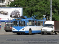 Санкт-Петербург. ЗиУ-682В00 №1684