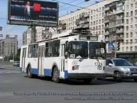 Санкт-Петербург. ЗиУ-682ВОО №1724