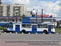 Санкт-Петербург. ЗиУ-682В-012 (ЗиУ-682В0А) №1725