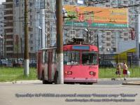 Санкт-Петербург. ЗиУ-682ВОА №1754