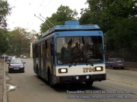 Санкт-Петербург. ПТЗ-5283 №1790