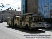 Санкт-Петербург. ЗиУ-683Б №2102