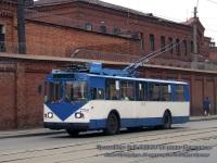 Санкт-Петербург. ЗиУ-682В00 №2716